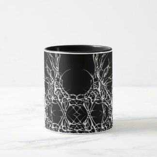 dark kind mug