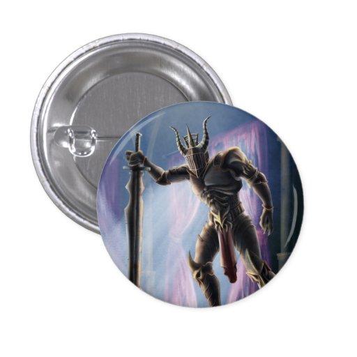 Dark Knight Pins