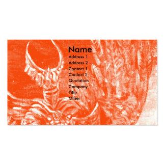 DARK KNIGHT BUSINESS CARD TEMPLATES