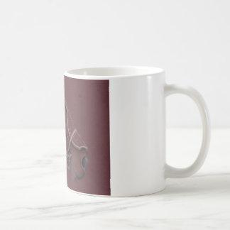 Dark Knight Horse Mug