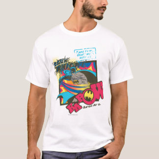 Dark Knight KA-POW T-Shirt