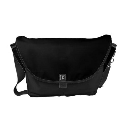 Dark Knight Messenger Bag