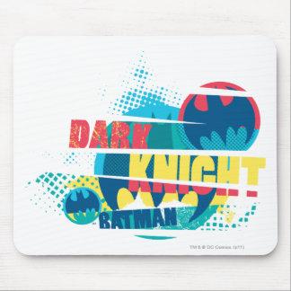 Dark Knight Mousepad
