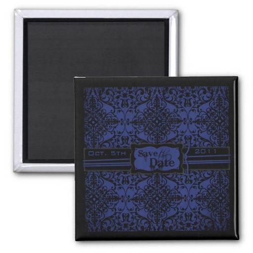 Dark Knight SD Magnet 2