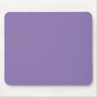 Dark Lavender Mouse Pad