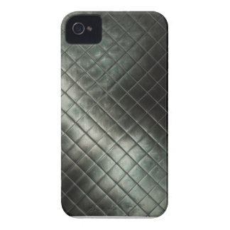 Dark Leather Lining BlackBerry Bold Case Cover