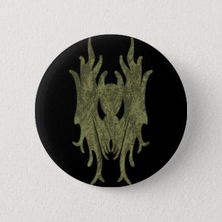 Dark Legions: Beasts 6 Cm Round Badge