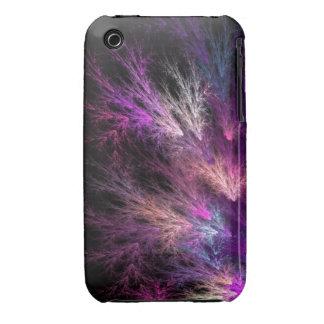 Dark Lightening iPhone 3 Case-Mate Case