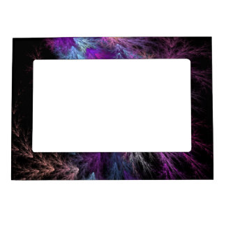 Dark Lightening Magnetic Picture Frame