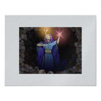 Dark Magician Card