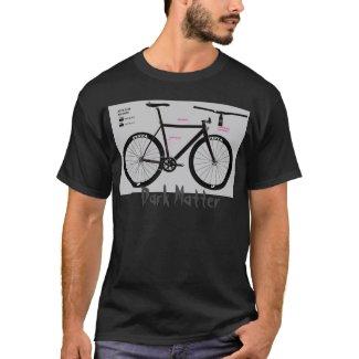 Dark Matter Custom T T-Shirt