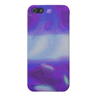 'Dark Matter Drift' by Zemarelli iPhone 5 Cases