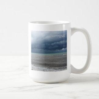 Dark Music Coffee Mug