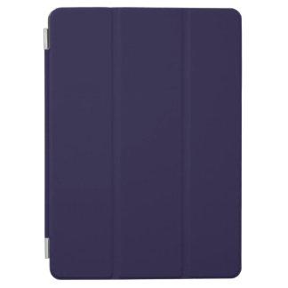 Dark Navy Blue Colour iPad Air Cover
