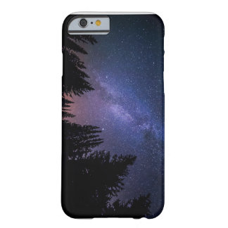 Dark night barely there iPhone 6 case
