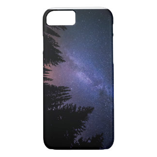 Dark night iPhone 7 case