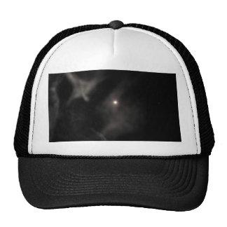 dark night sky hat