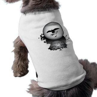 Dark Noon Doggie T-shirt