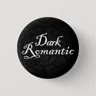 Dark novel TIC 3 Cm Round Badge