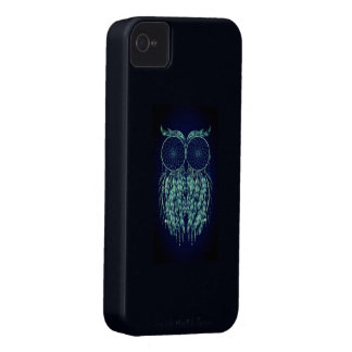 Dark Owl Dreamcatcher Phone Case for Iphone