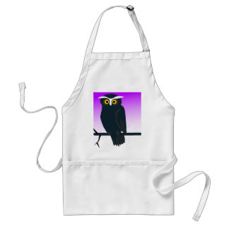 Dark Owl Standard Apron