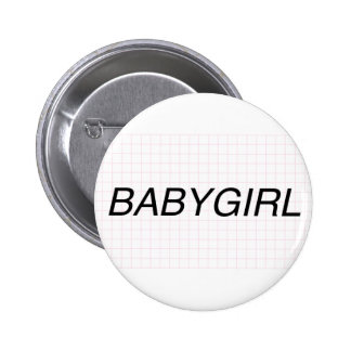 Dark Pale Tumblr 6 Cm Round Badge