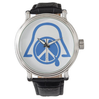 dark peace wristwatches