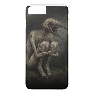 Dark phone case