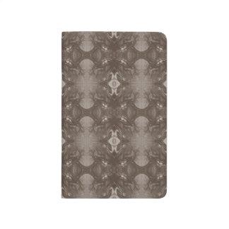 Dark pocket Journal