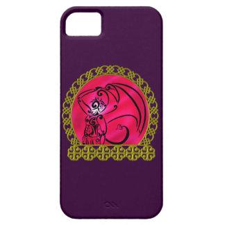Dark Prince iPhone 5  Case-Mate Case