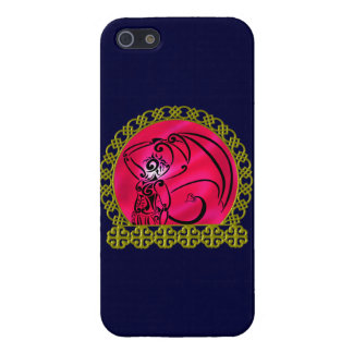 Dark Prince iPhone 5 Savvy Case iPhone 5/5S Covers