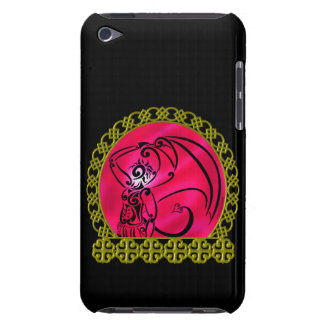 Dark Prince iPod Touch Barely There Case iPod Touch Case