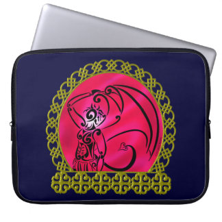 Dark Prince Laptop Bag Computer Sleeve