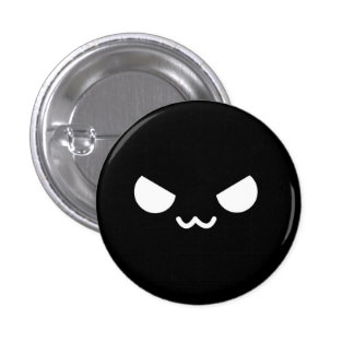 Dark Puff Face Button vers 2