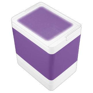 Dark Purple Cooler
