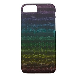 Dark Rainbow Phone Case