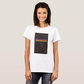 Dark rainbow T-Shirt