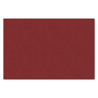 Dark Red to match Jingle All the Way Tissue Paper