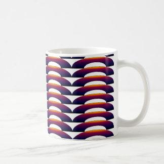 Dark Ripple Mug