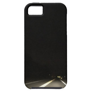Dark roads and Night time adventures Case For The iPhone 5