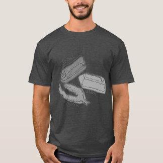 Dark Scroll Pincer Ingot T-Shirt