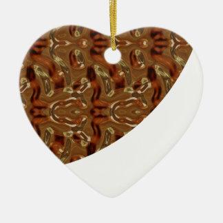 DARK shade SPARKLE Crystal: GREETINGS lowprice Ceramic Heart Decoration
