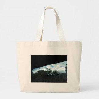 DARK Shades SKY LAND NewJersey USA CherryHILL FUN Tote Bag
