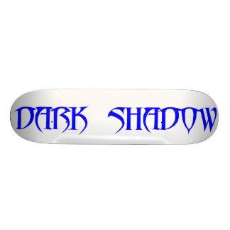 dark shadow skateboards