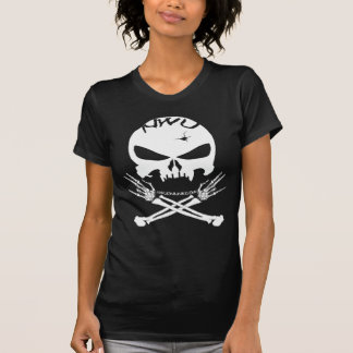Dark Shocker Roger Woman's T shirt