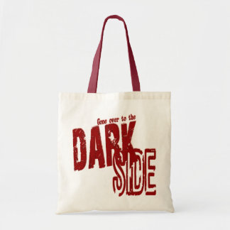 Dark Side - Budget Tote