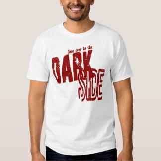 Dark Side -  EDUN LIVE Genesis Unisex Standard Tshirts