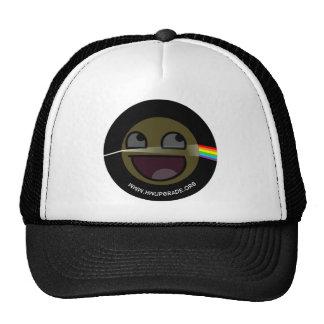 Dark Side Trucker Hats
