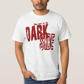 Dark Side - Value T-Shirt