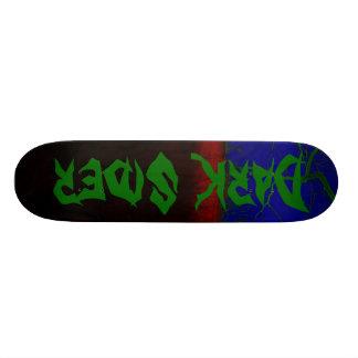 Dark Sider Skateboard Deck